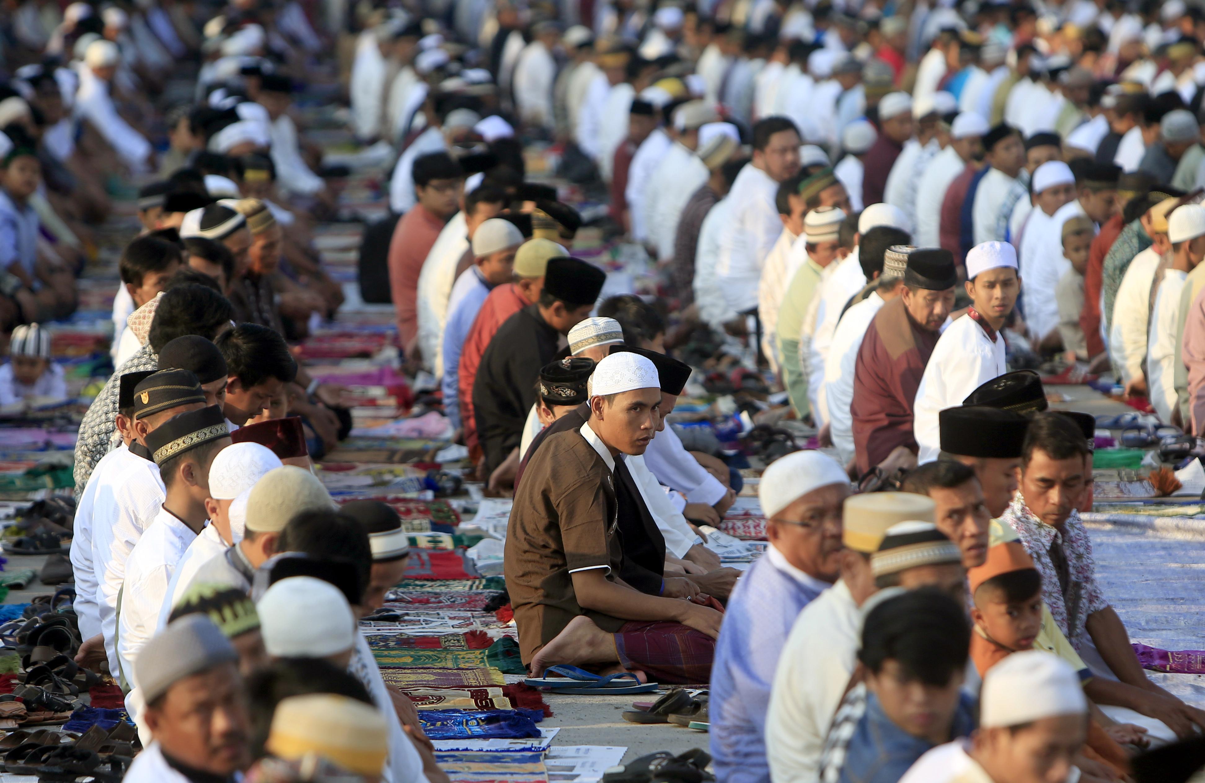 Indonesian Religion