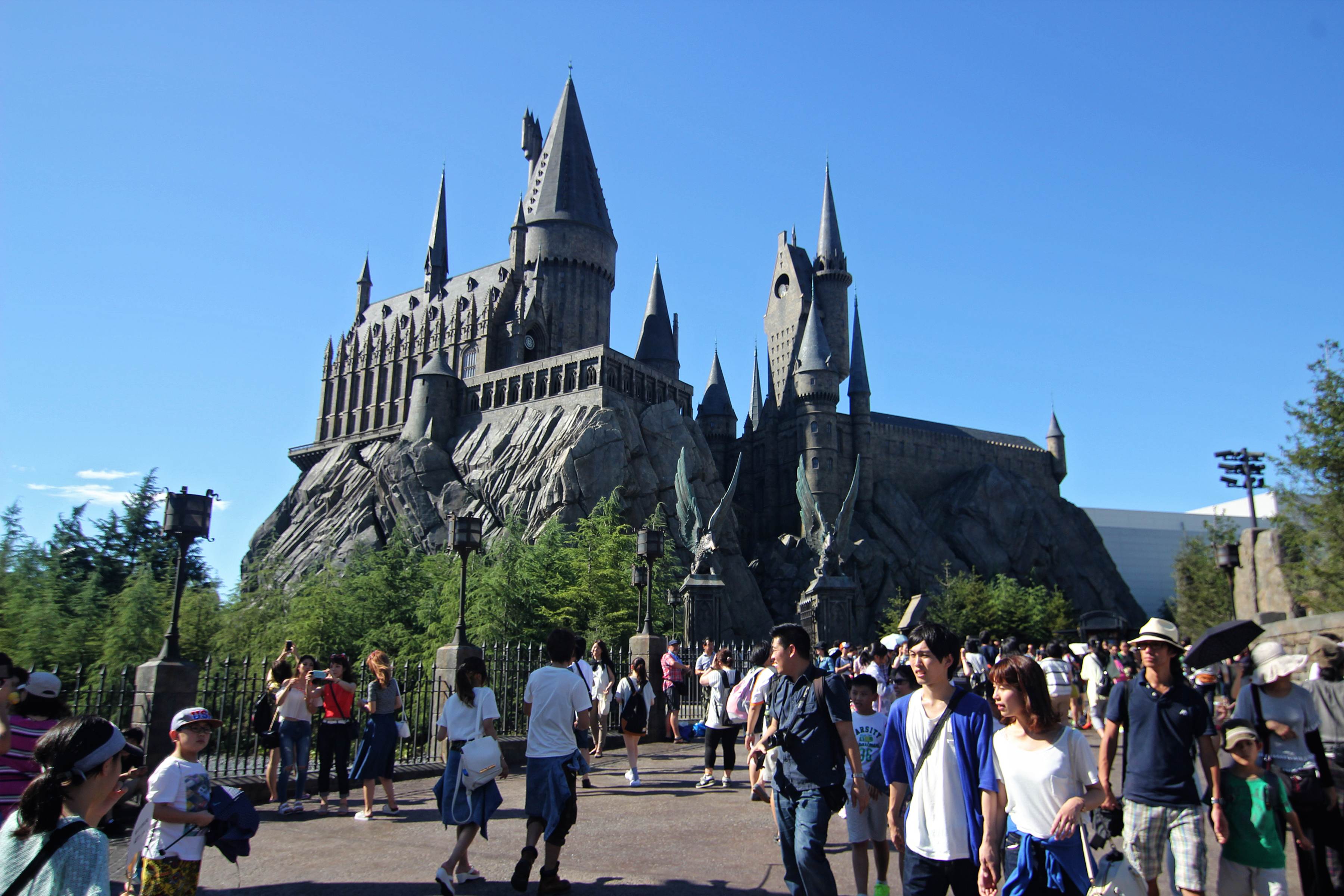 Theme park guide the wizarding world of harry potter in osaka japan gumiabroncs Images