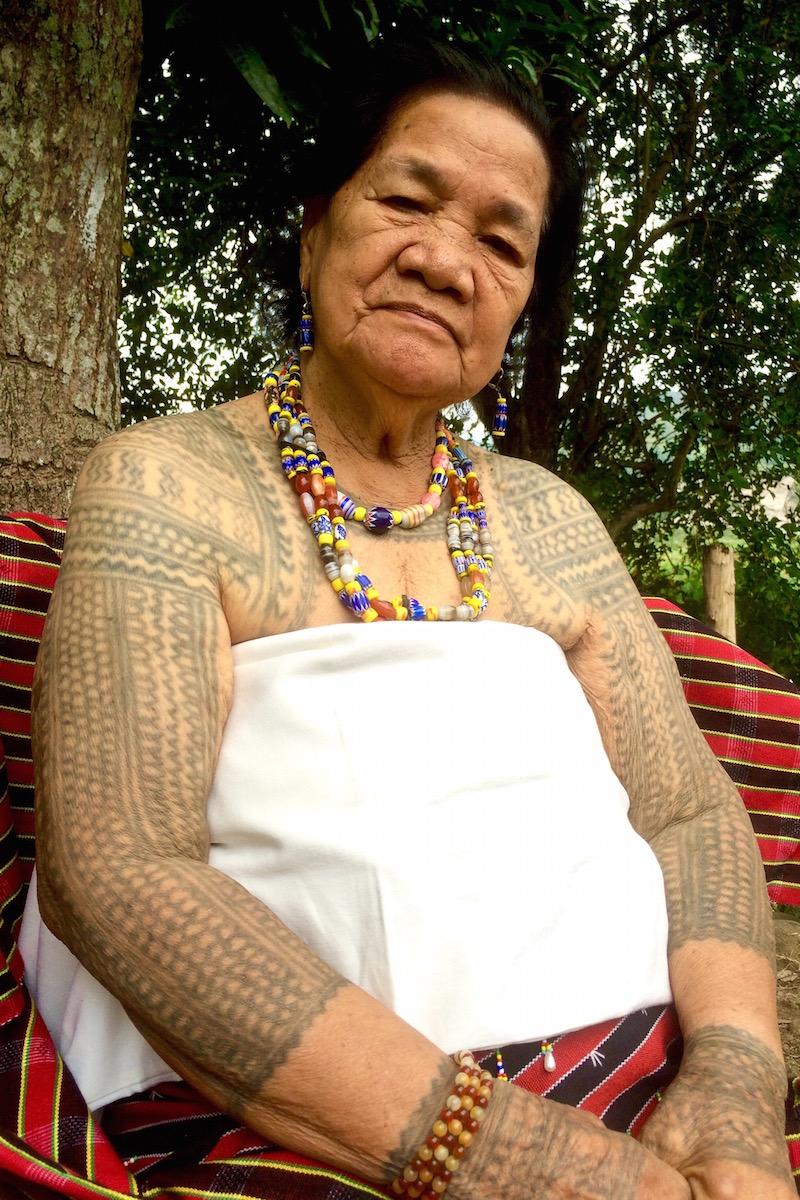 Exploring Kalinga culture, tattoo artistry, tribal traditions