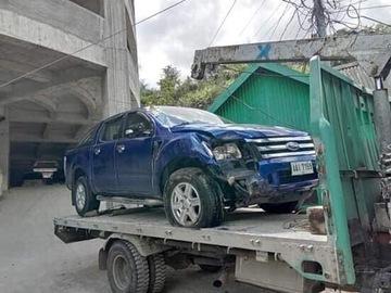 Car Accident March 4 2019 [eddiecheever net]