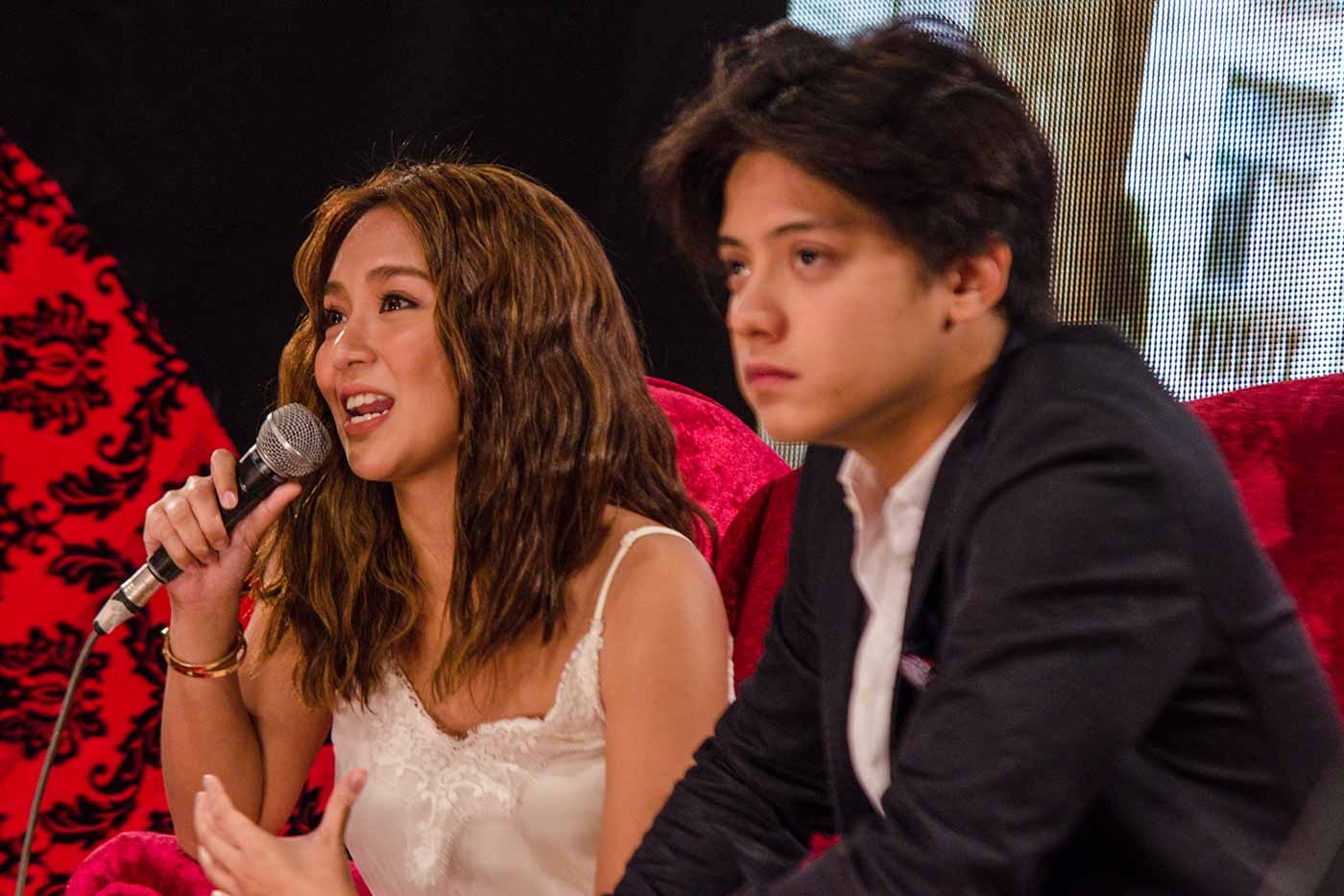 7 Fun Facts About Kathniel Movie Barcelona A Love Untold