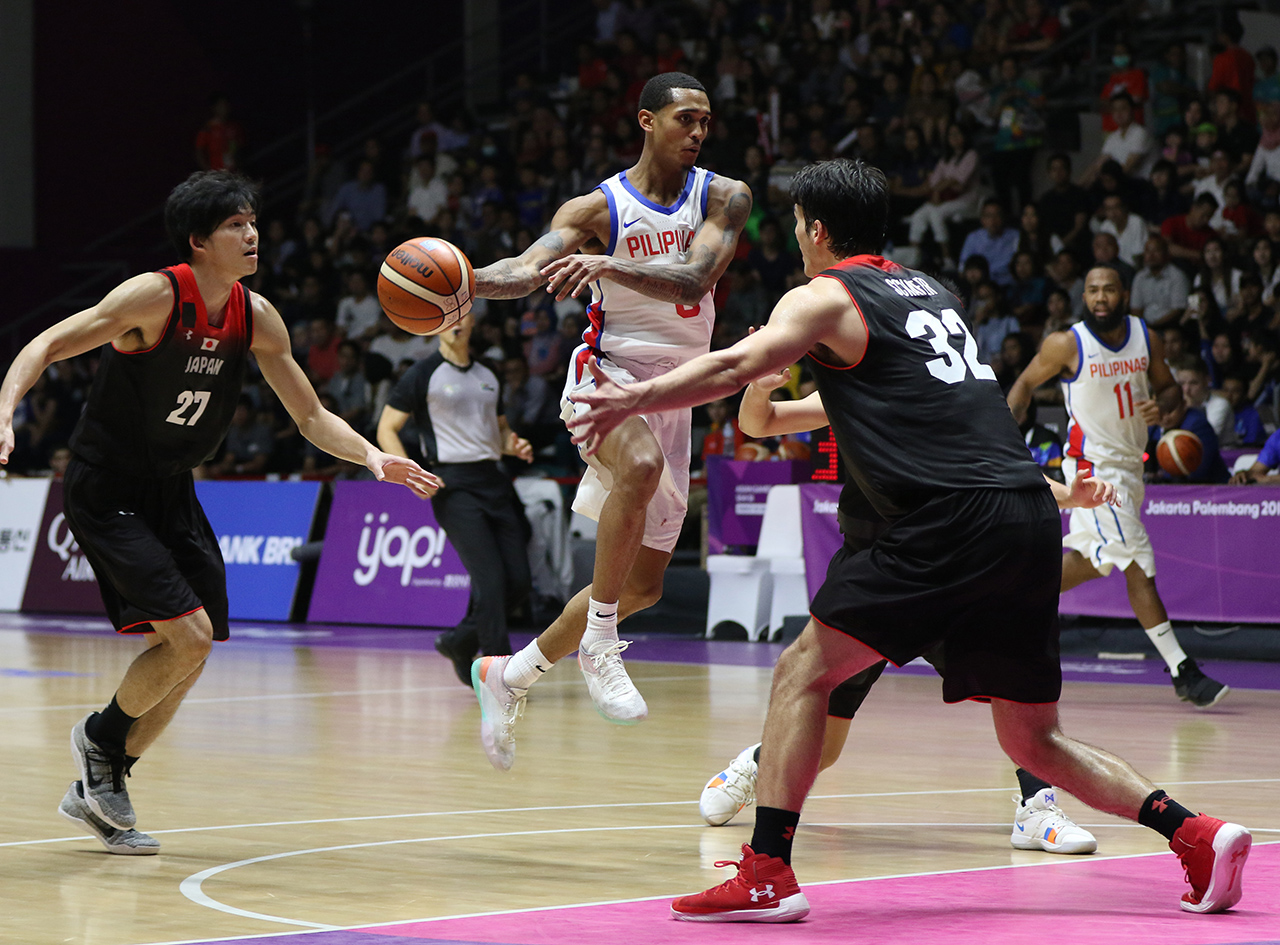 ad57dfef460 ... Asian Games. WINNING WAYS. Jordan Clarkson hopes to wrap up his  Philippine stint with back-to