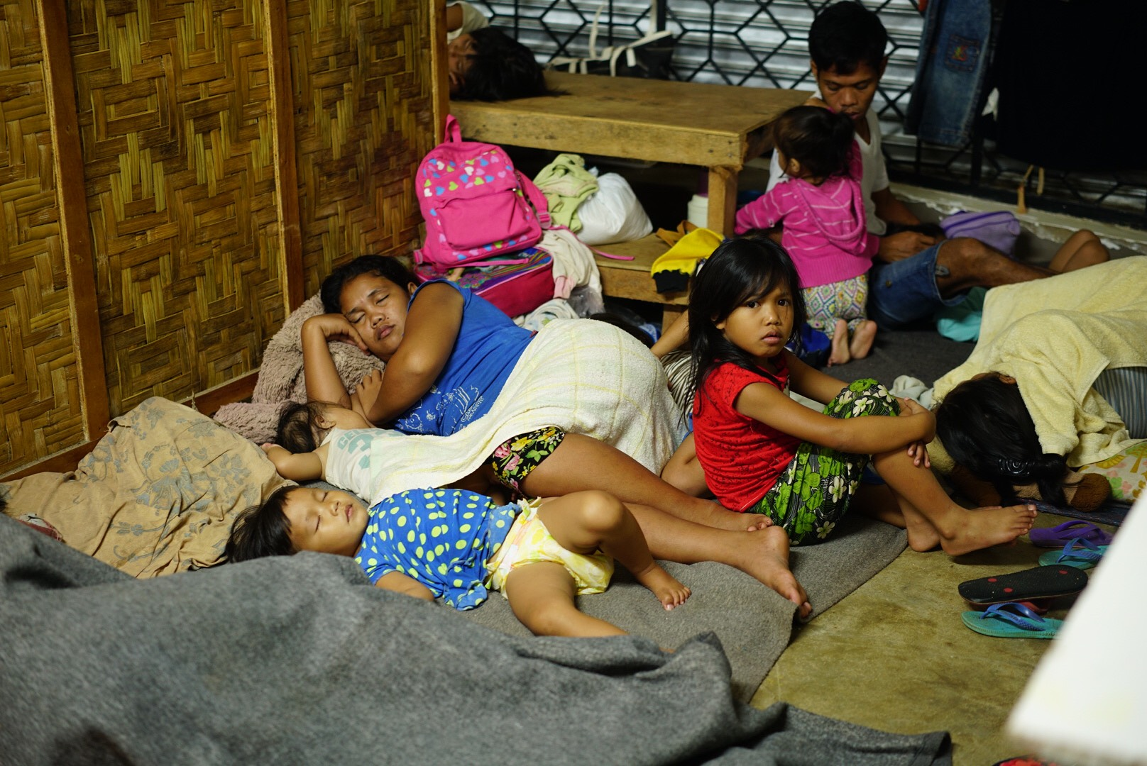 DSWD: Over 220,000 affected due to Urduja