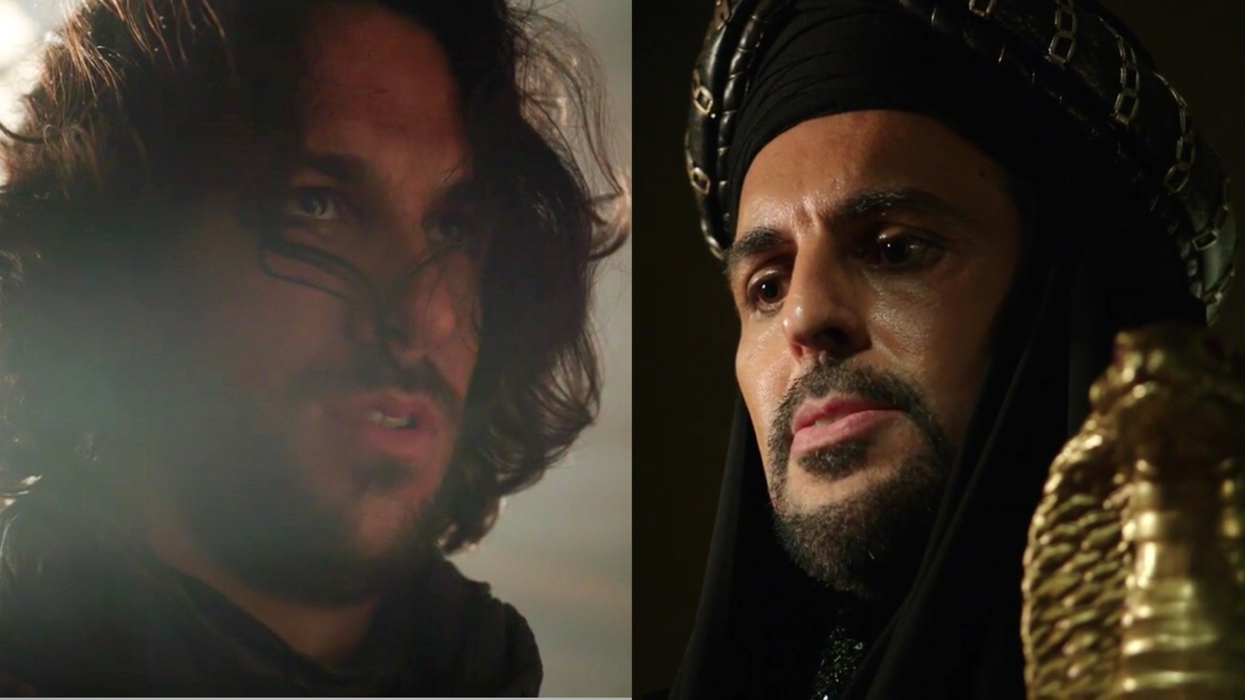 WATCH: 'Once Upon A Time' season 6 features Aladdin, Jafar ...