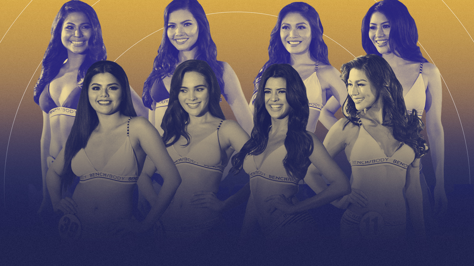 25012a8aa0b3 Meet the Miss World Philippines 2018 candidates