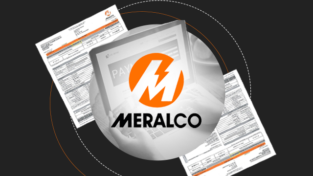 meralco issues
