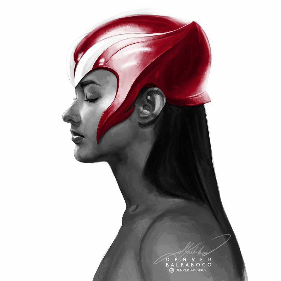 LOOK: Artists Reimagine Darna In Awesome Artworks