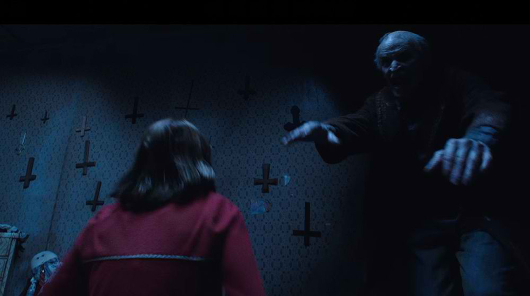 The Conjuring 2 Review Scarier Than The First