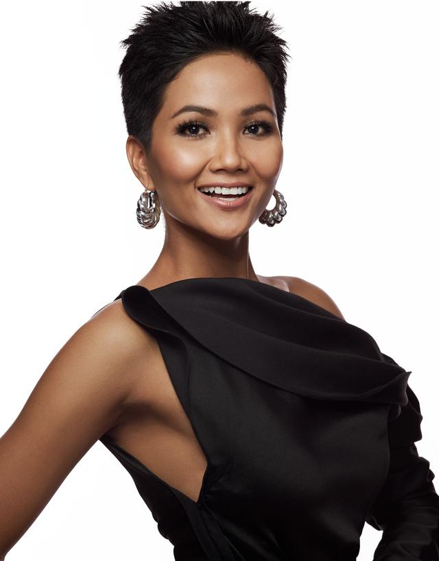 H'Hen Nie, Miss Vietnam 2018