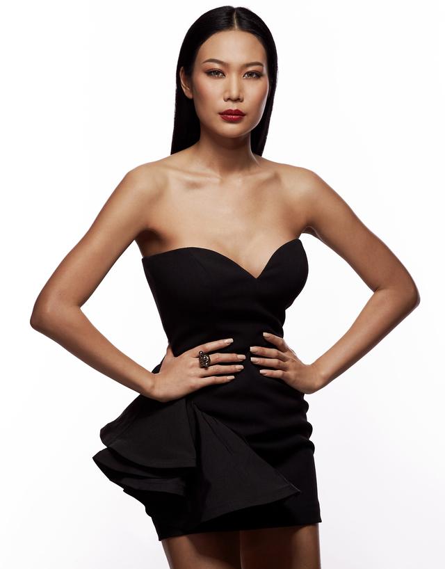 Sophida Kanchanarin, Miss Thailand 2018