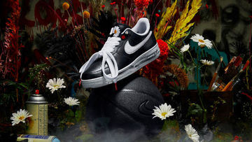 G Dragon to release Air Force 1 collab with Nike