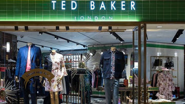 ceb0bb501e97dd The founder of Ted Baker Ray Kelvin has resigned after he was accused of