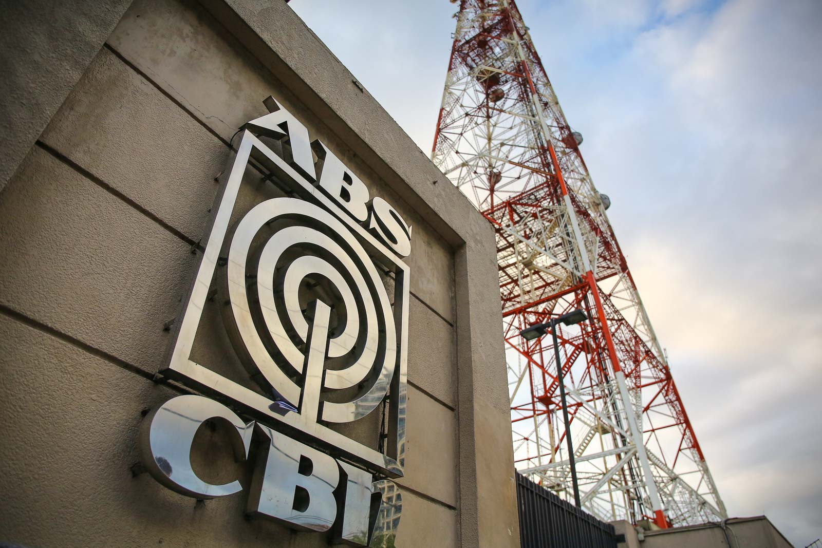 ABS-CBN CEO breaks silence on network franchise issue