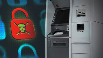 Europol warns banks ATM cyber attacks on the rise