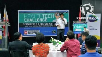 Patient experience management platform' wins PH HealthTech