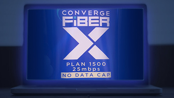 Converge ICT launches 25Mbps monthly broadband plan at P1500