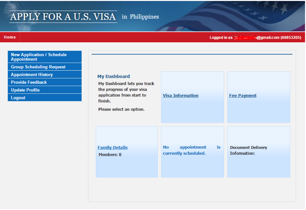 Us Tourist Visa Application Form Ds 160 File Type Pdf Download
