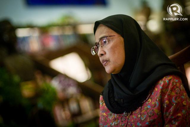 Il caso della denuncia per diffamazione contro Angkhana Neelapaijit