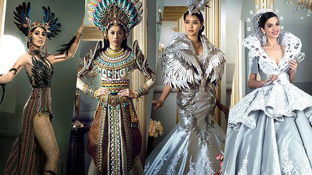 Fashion Designer Sa Tagalog