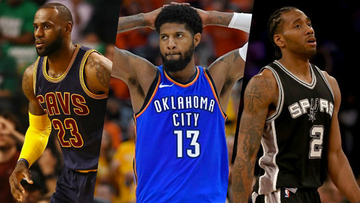ebc7c8d2a75 Free agent fireworks set to begin for NBA teams