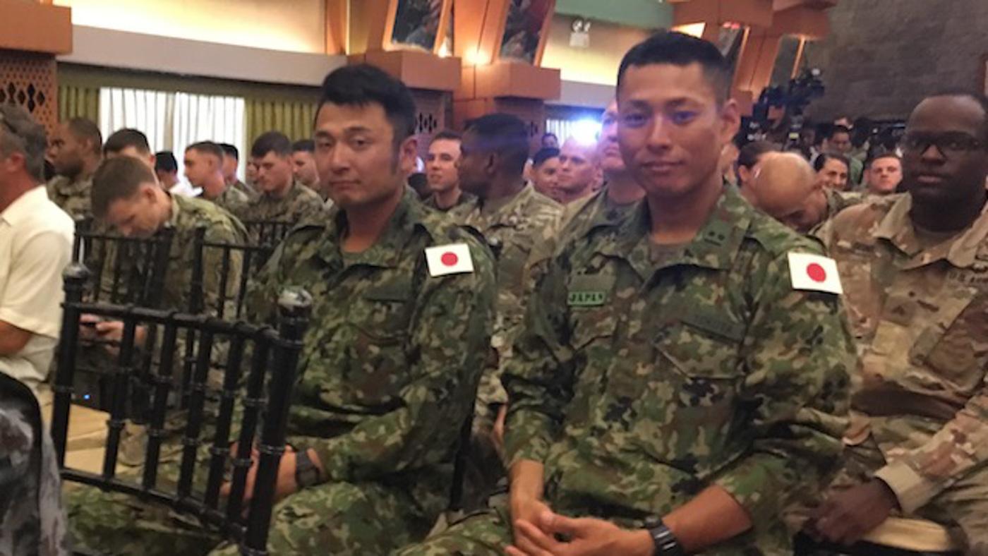 Duterte pivots to China but his military turns to Australia, Japan