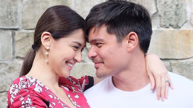 Dingdong and Marian welcome their second child, son Jose ...