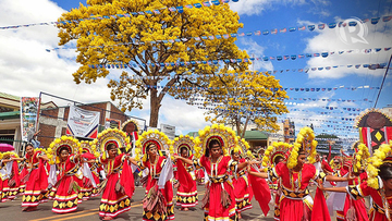 IN PHOTOS: Kaamulan, a colorful indigenous festival in Bukidnon's