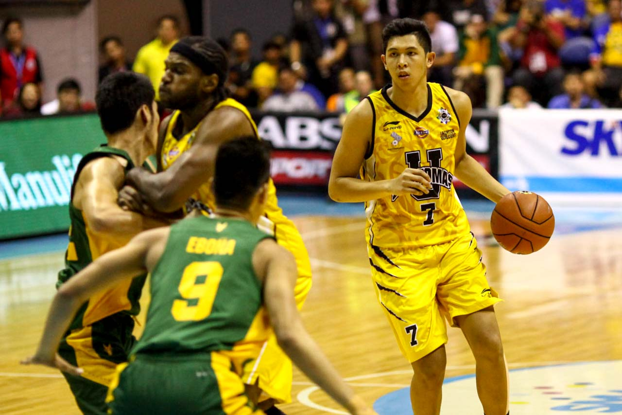 The best of the best: FEU-UST UAAP finals preview