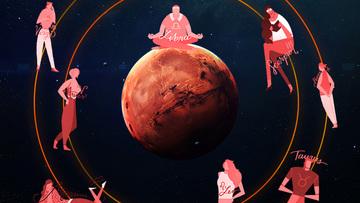June 2018 horoscopes: How Mars retrograde will affect you
