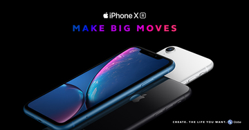 iPhone XR arrives November 16 in PH via Globe