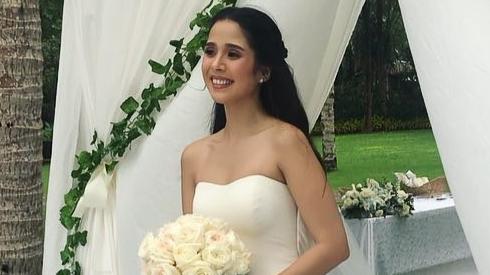Celebrity Wedding News And Updates Rappler