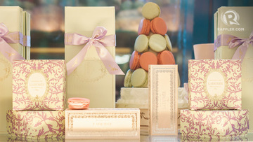 In Photos Laduree In Manila Price Points What To Expect Top Picks