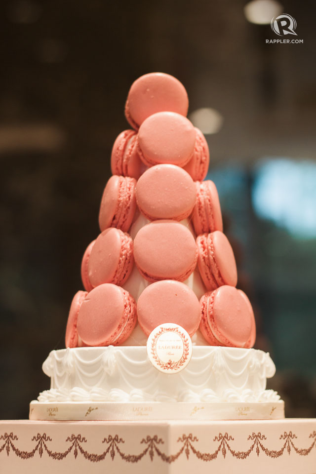 In Photos Ladurée Manila Price Points What To Expect Top Picks