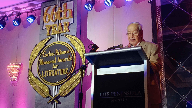 kabataan essay palanca awards
