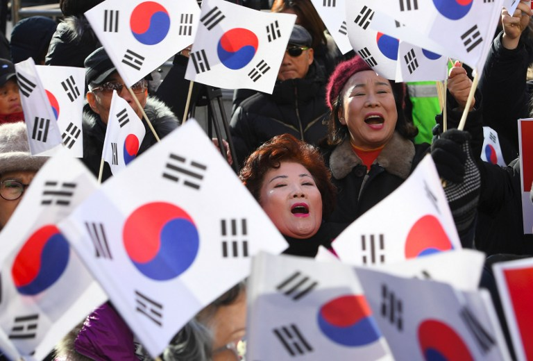 an analysis of the political parties of south korea A functional analysis of french and south korean political leaders but not in south korea, in-cumbent party analysis of french and south korean political.