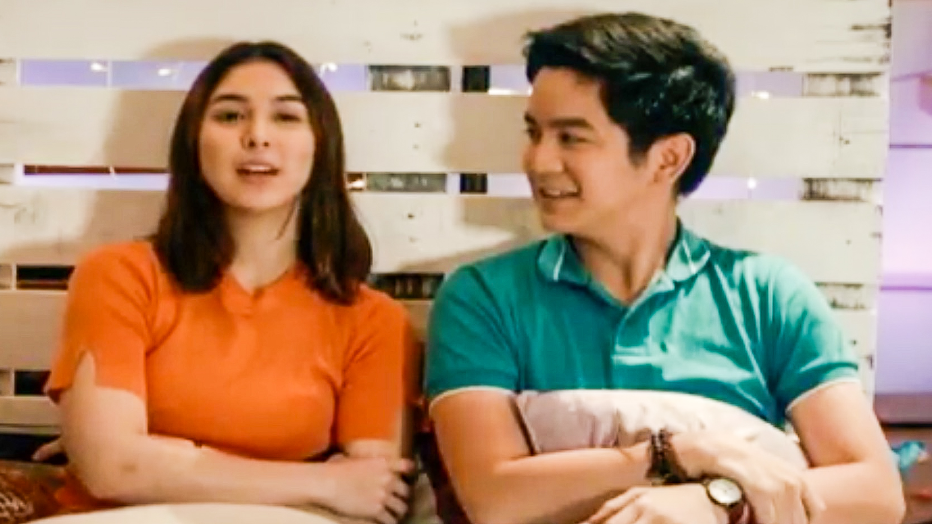 julia barretto and joshua movie