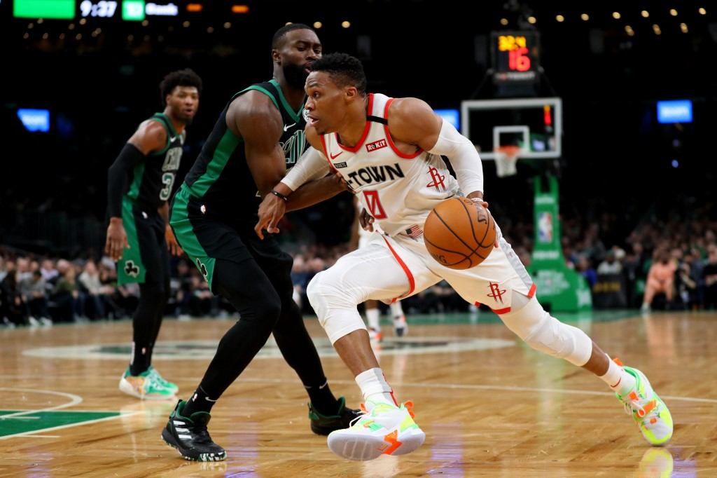 NBA in 'exploratory' talks to restart season at Disney in Florida