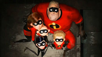 Index Of The Incredibles 2004
