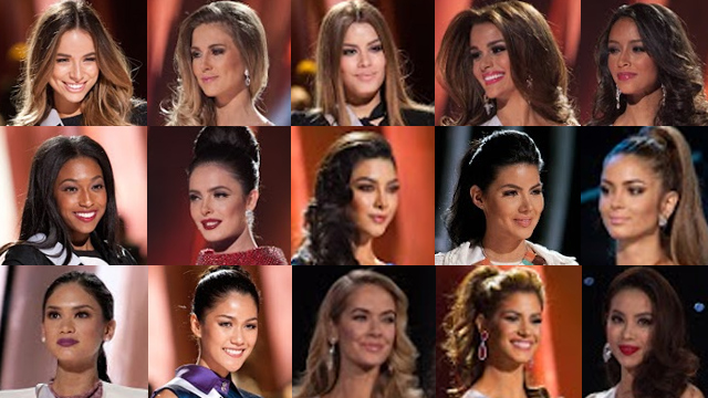 I Miss You Wallpapers Pictures 2015 2016: Miss Universe 2015 Predictions: Who Will Win The Crown?