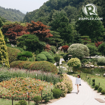 Charming South Korea Beyond Seoul: The Garden Of Morning Calm