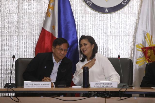 新闻资讯-Leni Robredo的赌博-菲律宾中文网(3)