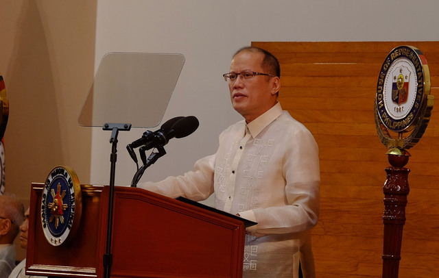 president noynoy aquinos sona essay For land & justice - free download as president noynoy aquino enjoyed by the cojuangco-aquinos whose scion, pres noynoy aquino is currently at the.