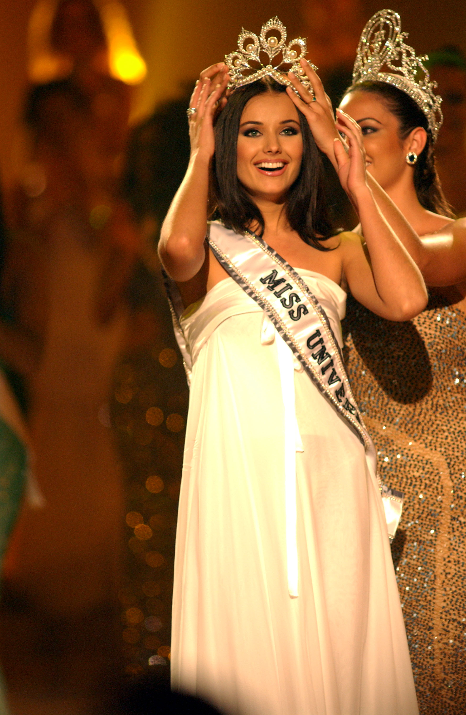 IN PHOTOS: Miss Universe crowns through the years
