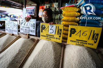 c141bb26b700 REGULATING PRICES. As unimpeded rice importation looms and the regulatory  powers of the National Food