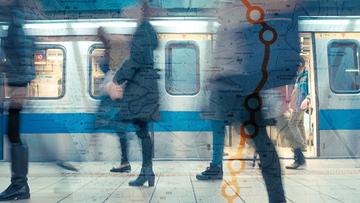$7-B Metro Manila subway to be extended to NAIA