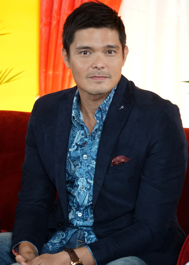 Dingdong Dantes says trip with Marian Rivera in Singapore ...