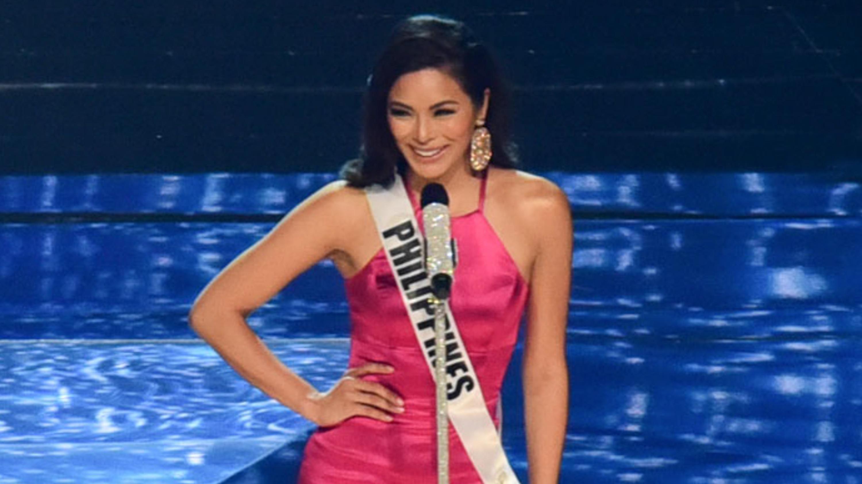 the gallery for gt miss universe 2012 top 5 swimsuit
