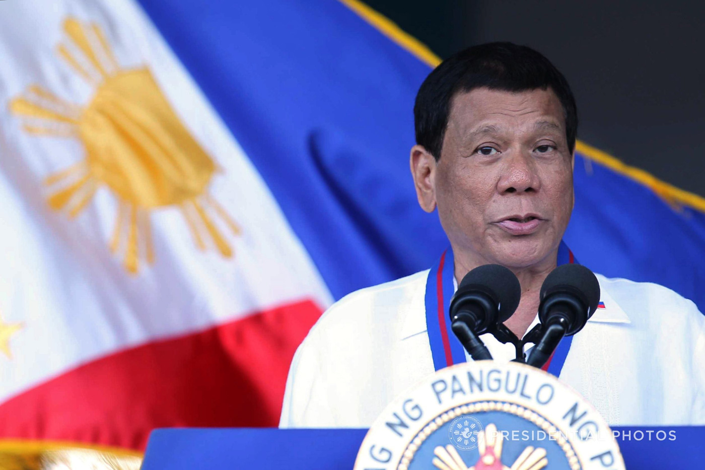 President Duterte Slams The Video Scandal Of His Critic: EU Parliament Calls For End To EJKs In Philippines