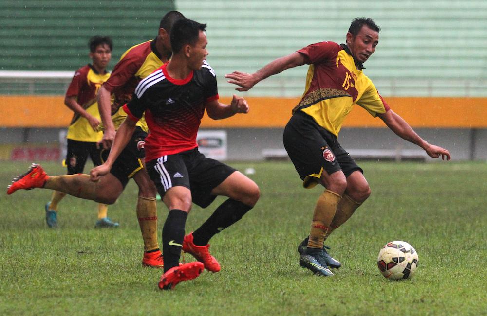 Madura United: Madura