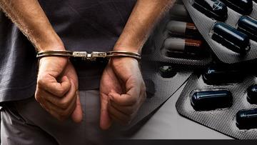 Alleged distributor of fake medicines arrested in Manila